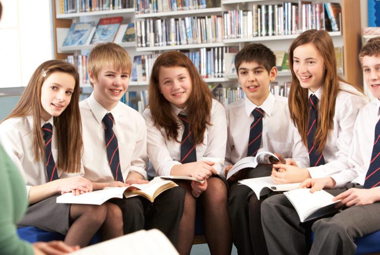school-students