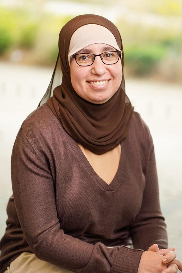 Yamina Mimoun